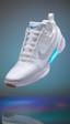Las zapatillas autoajustables de 'Regreso al Futuro' ya tienen fecha de venta