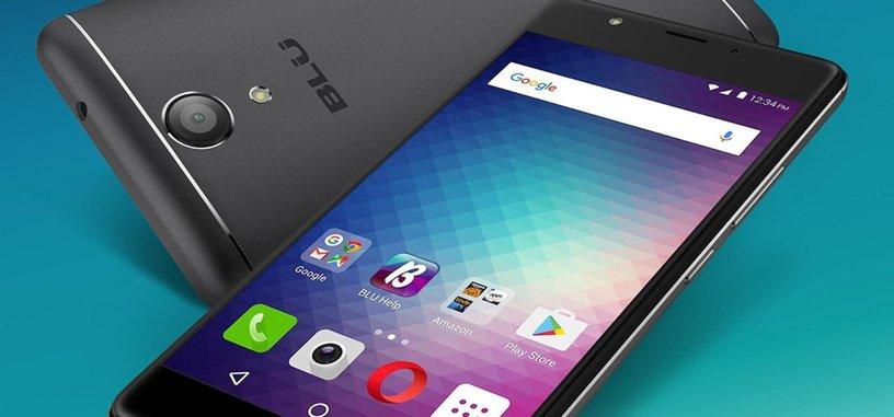 Blu Life One X2, especificaciones justas con un Snapdragon 430 por un precio justo