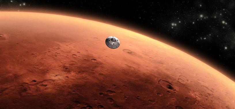 La NASA quiere escuchar tus propuestas acerca de cómo sobrevivir en Marte