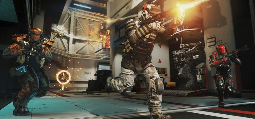 Un vídeo de 'CoD: Infinite Warfare' muestra todo lo que ofrece el multijugador
