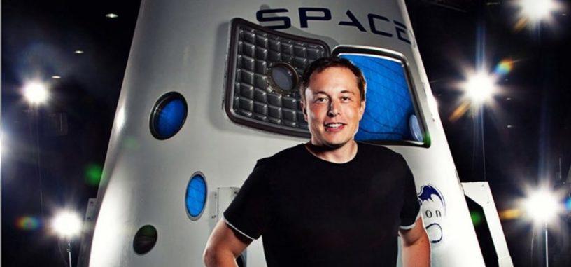 SpaceX solicita permisos para poner en órbita una red de satélites que proporcionen Internet