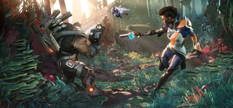 Amazon Game Studios presenta sus tres primeros videojuegos creados con Lumberyard