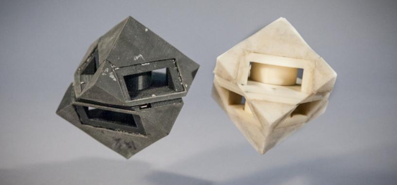 El MIT desarrolla un nuevo método de impresión en 3D para crear drones más elásticos
