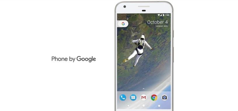 Google confirma la resistencia IP53 y la estabilización de vídeo por software en los Pixel