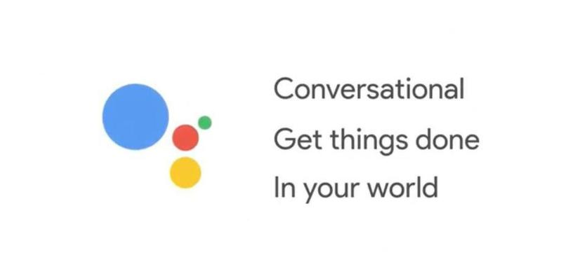 Google Assistant llega a todos los dispositivos con Android 6.0 o superior