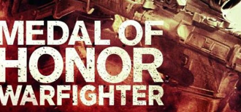 Anunciado Medal of Honor: Warfighter