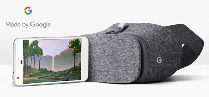 Si vives en EE. UU. reserva un Google Pixel y recibe Daydream View, pero solo si eres rápido