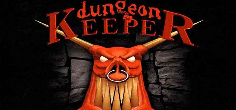 Porque ser malo es más divertido, descarga gratis 'Dungeon Keeper' en Origin