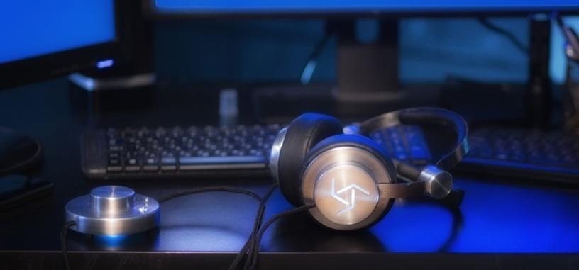 Controla los juegos con tu cabeza gracias a estos auriculares con giroscopios