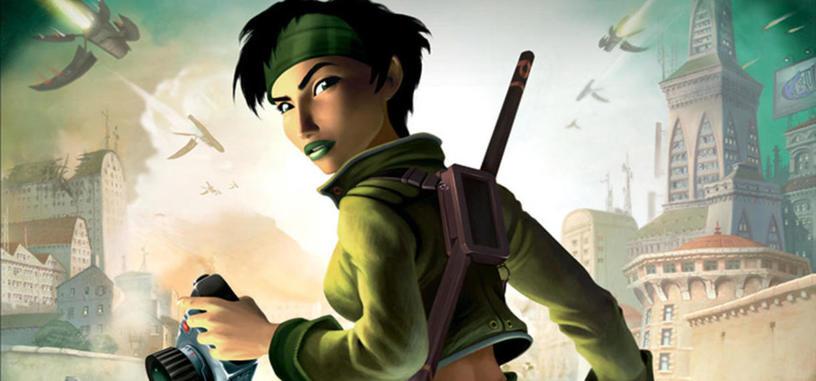 Lucha contra la invasión con 'Beyond Good and Evil', gratis en uPlay