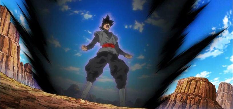 Goku Black será uno de los enemigos a derrotar en 'Dragon Ball Xenoverse 2'