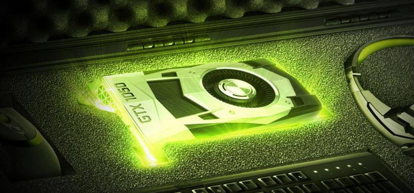 Nvidia presenta la GTX 1050 de 3 GB, basada en el chip de la GTX 1050 Ti [act.]