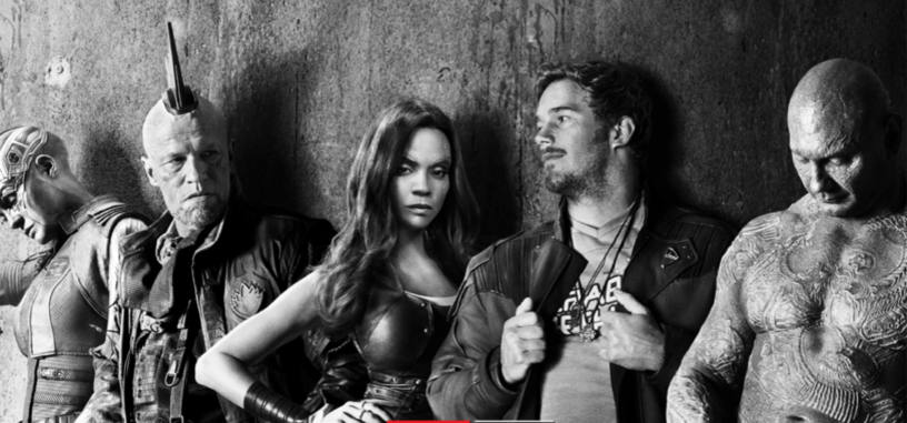 Disney aplaza la tercera entrega de 'Guardianes de la Galaxia'