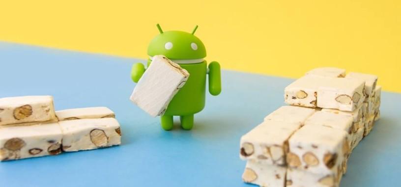Llega la primera beta de Android 7.1 para los Nexus 5X, 6P y Pixel C