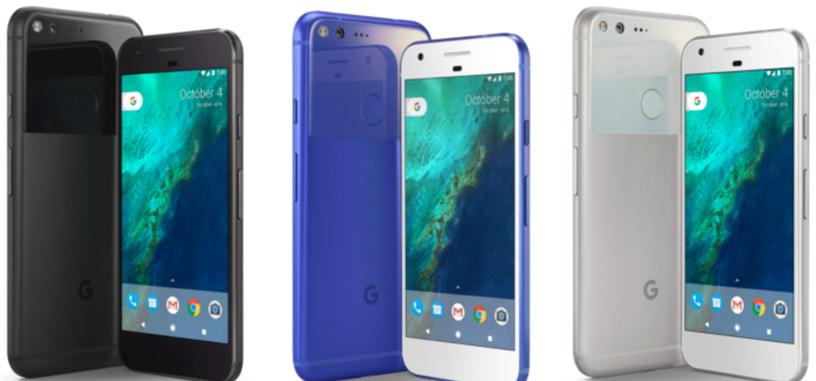 Google Pixel sobrevive a las pruebas de rayaduras, calor y doblado