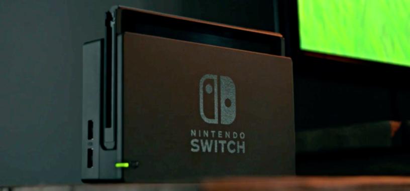 Nuevas confirmaciones de juegos, motores y compatibilidad de Nintendo Switch