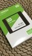 Análisis: Western Digital WD Green SSD 240 GB