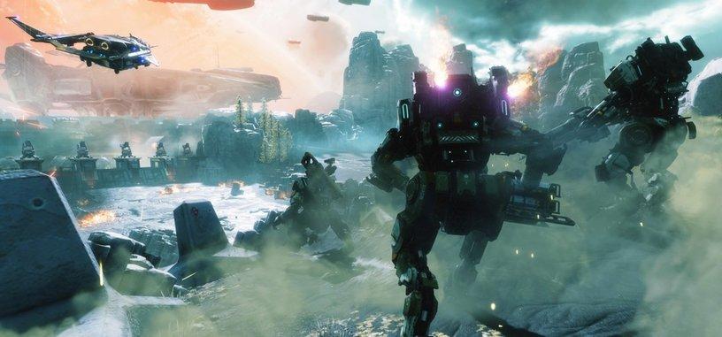 'Titanfall 2' se desmarca de otros juegos anunciando que no necesitará pase de temporada