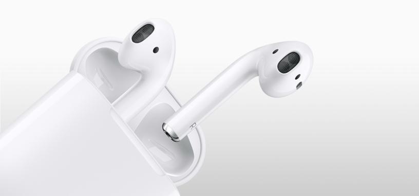 Los AirPods de Apple ya están disponibles para comprar