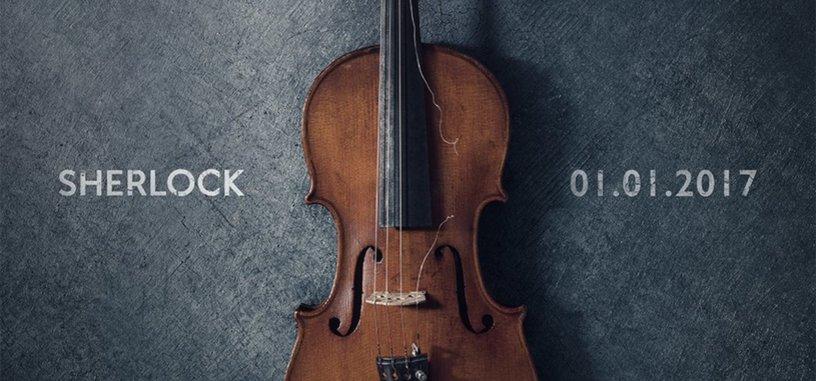 'Sherlock' retoma su investigación con la fecha de estreno de su cuarta temporada