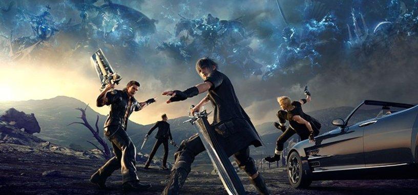 Nvidia distribuye los GeForce 391.01 WHQL para 'Final Fantasy XV', mejoras en 'PUBG', y más