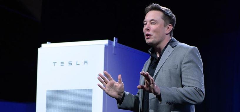 La nueva batería Powerpack 2 de Tesla dobla la capacidad de su predecesora
