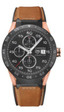 Tag Heuer tiene un reloj inteligente aún más caro de 9900 dólares