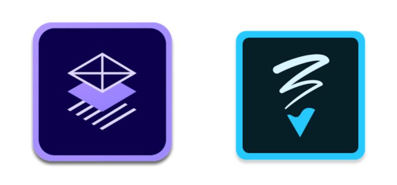 Adobe amplía su catálogo de aplicaciones en la Play Store con Photoshop Sketch y Comp CC