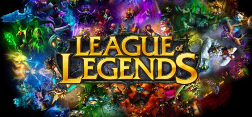 League of Legends le quita protagonismo a Starcraft en Corea