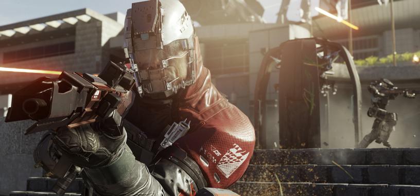El multijugador de 'CoD: Infinite Warfare' no mezclará a los jugadores de Steam y Windows 10