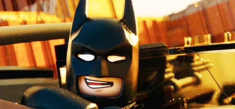Conoce a la LEGO 'batfamilia' en el nuevo tráiler de 'LEGO Batman: La película'