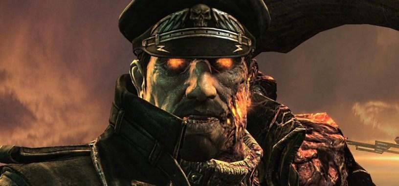 El infestado Alexei Stukov se estrena en las misiones cooperativas de 'Starcraft II'