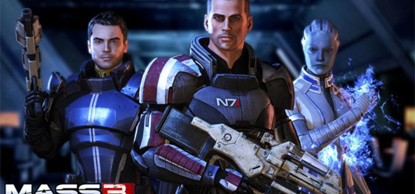 Bioware pide feedback sobre el final de Mass Effect 3 ante el descontento de los jugadores