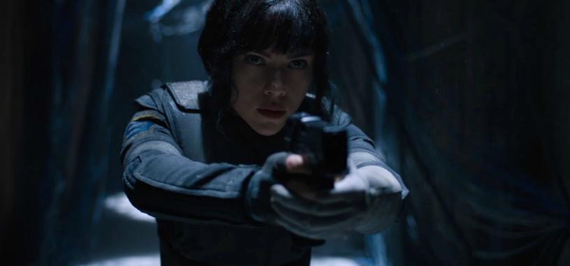 Paramount presenta un nuevo tráiler de 'Ghost in the Shell: el alma de la máquina'