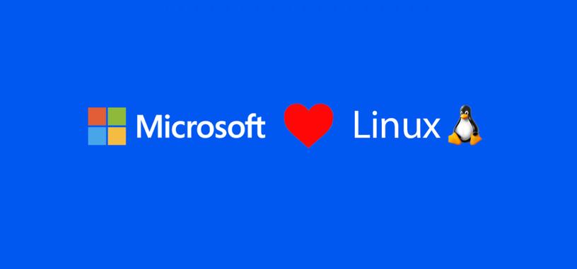 Windows 10 incluirá próximamente un núcleo de Linux completo