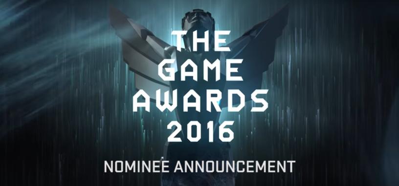 Estos son los nominados a mejor juego de 2016