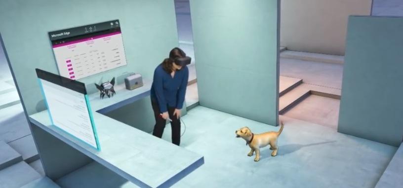 Microsoft da los requisitos mínimos de las gafas de realidad virtual para Windows 10