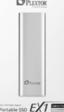 Plextor presenta su SSD externo EX1 con conexión USB-C