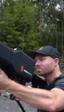 Este rifle antidrones es capaz de 'abatirlos' a dos kilómetros de distancia