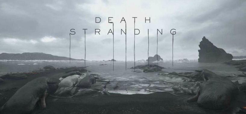 Más caras conocidas en el nuevo avance de lo próximo de Kojima, 'Death Stranding'