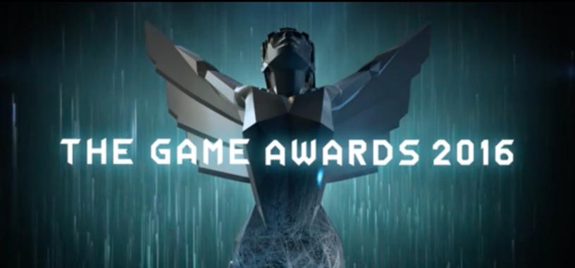 Estos son los ganadores de The Games Awards 2016