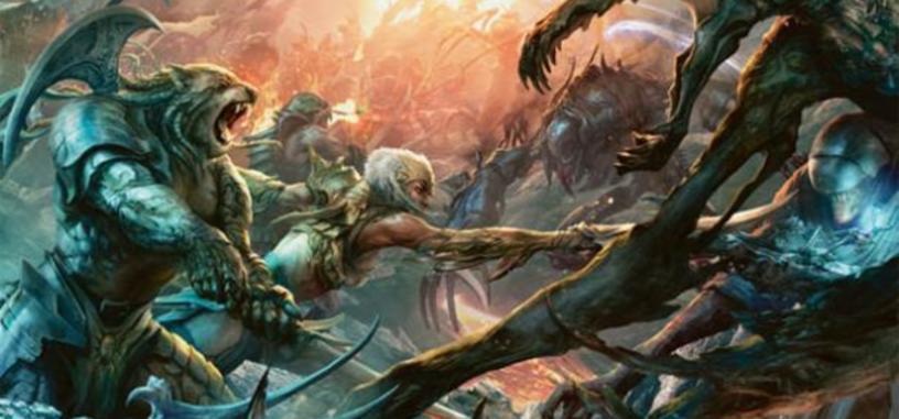 Magic: The Gathering Duels of the Planeswalker 2013 saldrá también para el iPad este verano