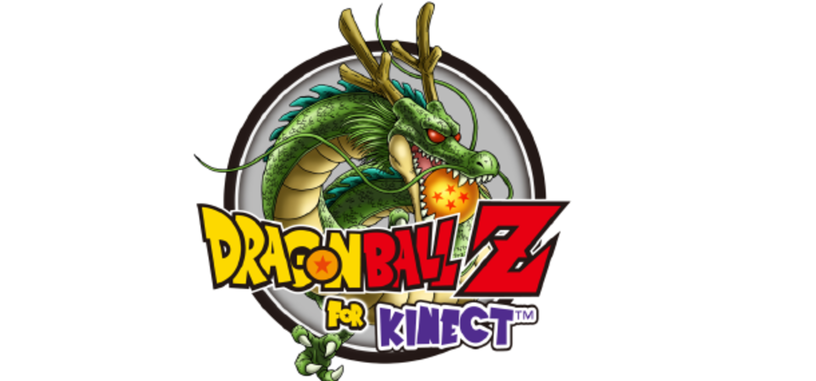 Llega Dragon Ball Z para Kinect