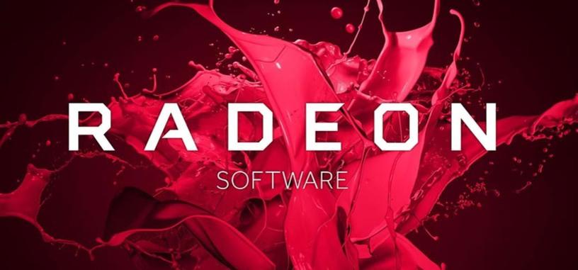 AMD distribuye los Crimson ReLive 17.3.3 para 'Mass Effect: Andrómeda'