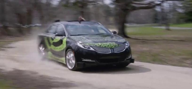 Nvidia recibe el visto bueno para probar vehículos autónomos en California