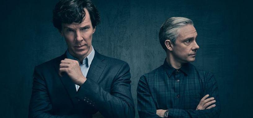 'Sherlock' se ha de enfrentar a sus demonios en el nuevo tráiler de la cuarta temporada