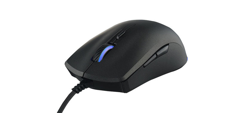 Cooler Master MasterMouse S y Lite S