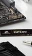 Corsair Force MP500, serie de SSD de tipo M.2 PCIe con memoria MLC y 3000 MB/s