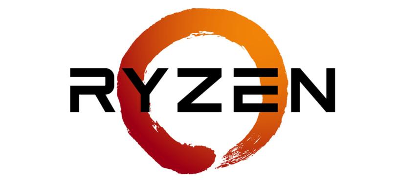 AMD da más detalles de Zen, y su primer procesador Ryzen: 16 núcleos lógicos a 3.4 GHz
