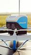 Esta patente de Amazon muestra la creación de colmenas de drones para el reparto en ciudad